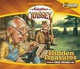Hidden Treasures (Adventures in Odyssey #32)