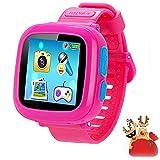 Kids Smartwatch,Smart Watch with Games,Girls Boys Smart...