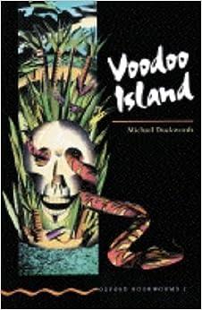 Book Voodoo Island (Oxford Bookworms) by Michael Duckworth (1989-04-13)