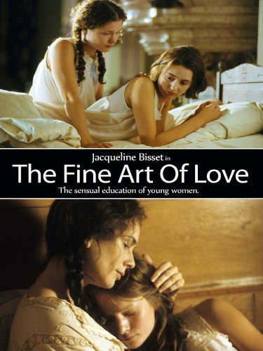The Fine Art of Love