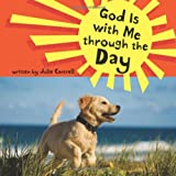 img - for God Is with Me through the Day book / textbook / text book
