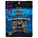 Redbarn Pet Products Chewy Louie Biscuit Peanut Butter,14 Oz