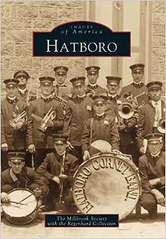 Hatboro (Images of America (Arcadia Publishing))