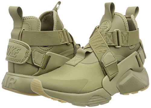 Sneaker 200 Nike Neutra City Huarache Olive Donna neutral Multicolore Air wtzrtAaqP