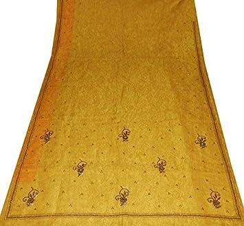 sari indio vestido de época hasta juegos neta arte oro material de bricolaje decoración del hogar