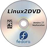 Fedora Linux 28, Workstation Edition, Live Boot / Install, 64 Bit