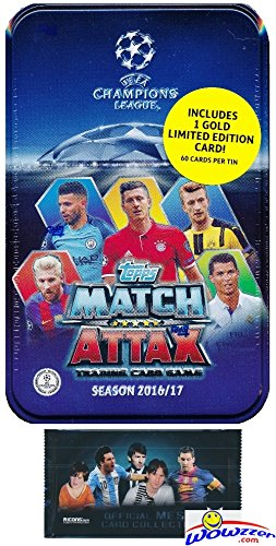 2016-2017-topps-match-attax-champions-league-soccer-collectors-mega-tin-with-60-cards-gold-limited-e