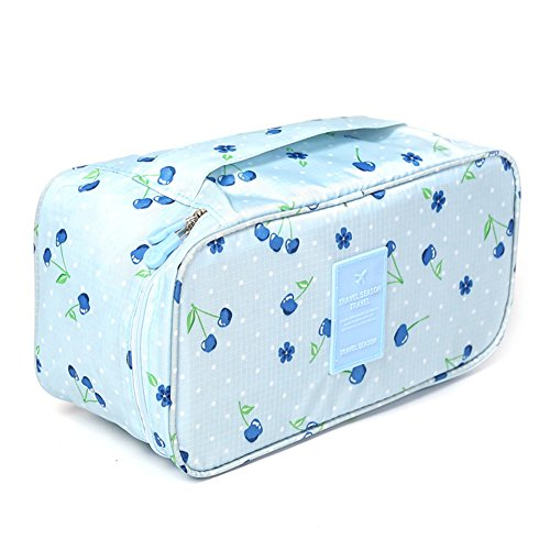 Compact Wheeled Garment Bag - 5