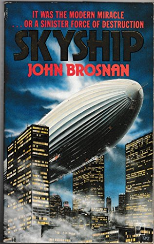 book cover of Skyship