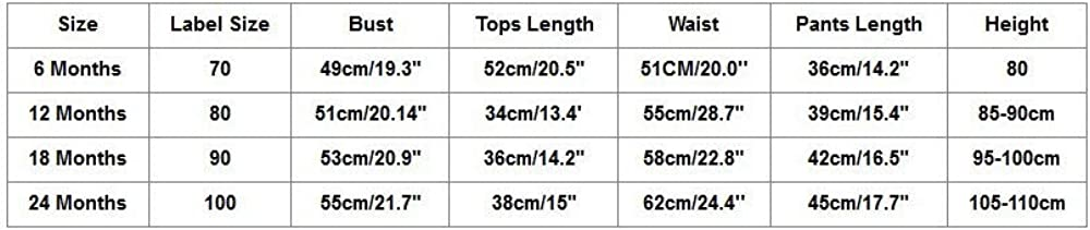 Tronet Baby Boys Girls Winter Letter Print Romper Jumpsuit Toddler Infant Warm Clothes