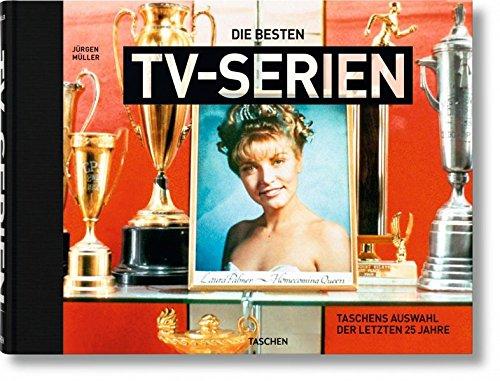 Jürgen Müller (Hg.) - Die besten TV-Serien