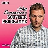 img - for John Finnemore's Souvenir Programme: Series 8: The BBC Radio 4 comedy sketch show book / textbook / text book