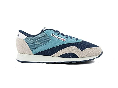 Zapatillas reebok Classic Nylon CN7196: Amazon.es: Zapatos y complementos
