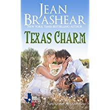 Texas Charm: Sweetgrass Springs Stories (Texas Heroes Book 23)