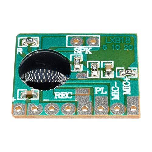 Amazon.com: ISD1806 6S Chip grabable de sonido IC Voice ...