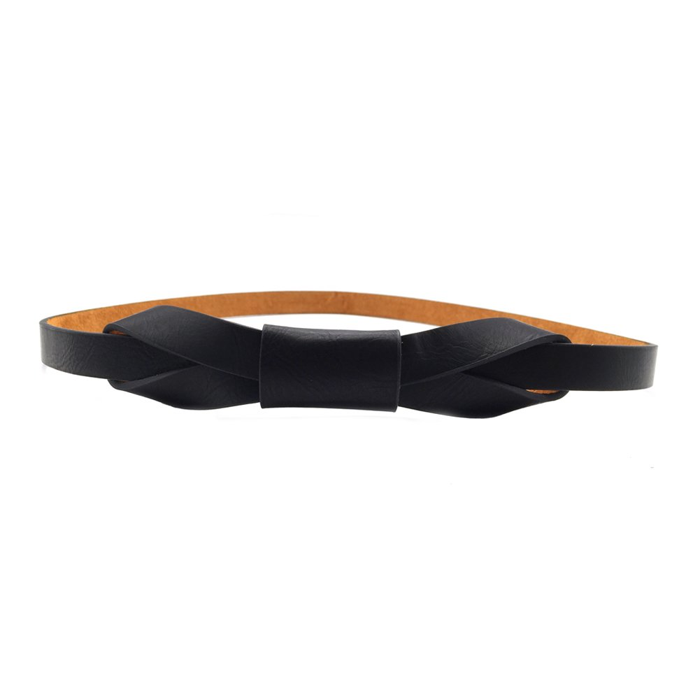 Womens Adjustable Leather Belts Fashion Skinny Minimalism Waist Strap 7 Colors Mother's Day Gifts