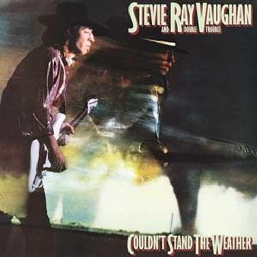 Couldn't Stand the Weather [Vinyl] by Vaughan, Stevie Ray