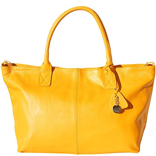 "Main Type ""shopping À Bag Sac Florence Market Leather 7qPTIT"