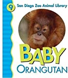 img - for Baby Orangutan (San Diego Zoo Animal Library) book / textbook / text book