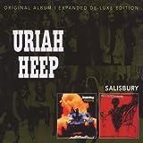 Salisbury by Uriah Heep (2003-05-03)