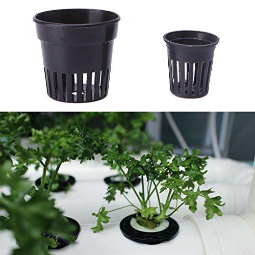 Review Kocome Plastic Pot Baskets