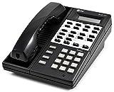 Avaya MLS 12D Telephone Black