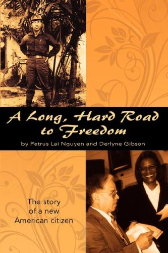 Download A Long, Hard Road to Freedom pdf epub