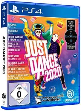 Just Dance 2020 [Importación alemana]: Amazon.es: Videojuegos