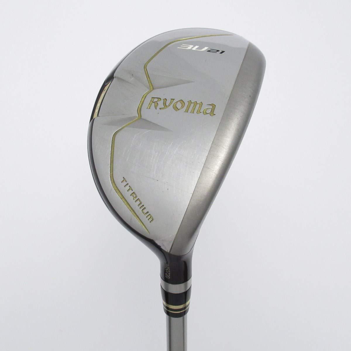【中古】リョーマ ゴルフ RYOMA GOLF Ryoma U ユーティリティ Tour AD RYOMA U 【U3】 B07T625MHM  S