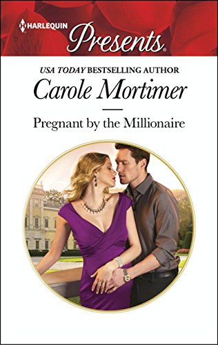 Pregnant by the Millionaire (Expecting!)