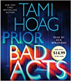 img - for Prior Bad Acts book / textbook / text book
