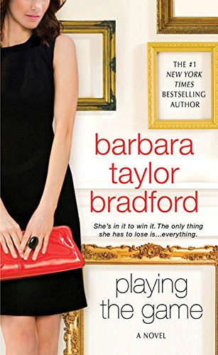 Playing The Game: A Novel - Game Playing The