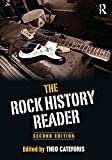 The Rock History Reader, , 0415892139