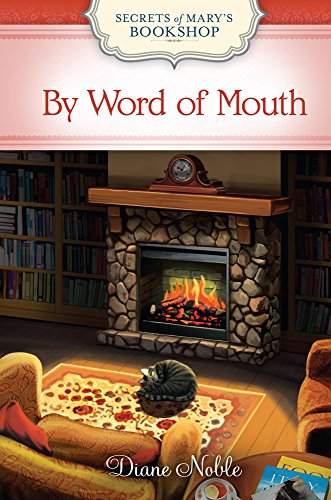 By Word Of Mouth (Secrets of Mary's Bookshop)