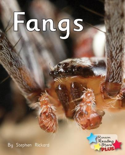 Download Fangs (Reading Stars Plus) pdf epub