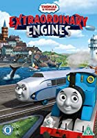 Thomas the Tank Engine and Friends: Extraordinary Engines