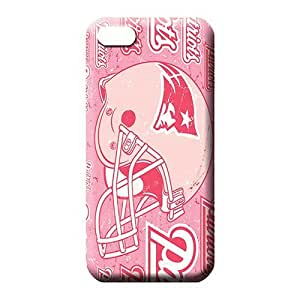 iphone 5 5s case cover Fashionable skin phone back shells new england patriots nfl football