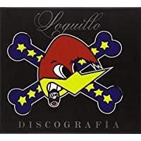 Discografía Loquillo