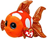 Best Ty-dolls - Ty Beanie Boos 6 Sami the Orange Fish Review