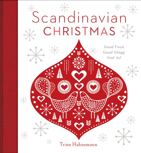 8 Ounce Liver - Scandinavian Christmas