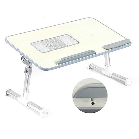 Mesa Para Computadora Portátil Con Ventilador, Ángulo De ...
