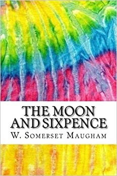Book The Moon and Sixpence: Includes MLA Style Citations for Scholarly Secondary Sources, Peer-Reviewed Journal Articles and Critical Essays (Squid Ink Classics)