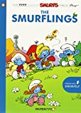 The Smurfs Graphic Novels Boxed Set: Vol. #13-15