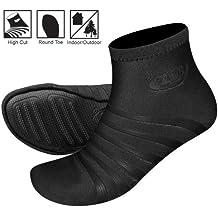 ZEMgear Playa Round Toe High Footwear