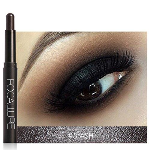 Thinkmax 12 Colors Eyes Makeup Liner Combination Pearl Eyesh