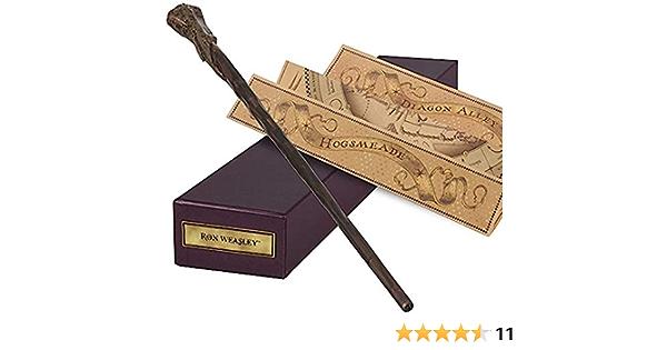 Wizarding World of Harry Potter: Ron Weasley Varita interactiva