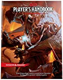 #1: Player's Handbook (Dungeons & Dragons)