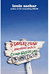 Stanley Yelnats' Survival Guide to Camp Greenlake (Holes Book 3) Kindle Edition