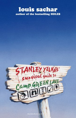 Stanley Yelnats' Survival Guide to Camp Greenlake (Holes)
