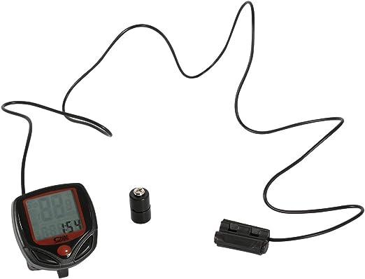 fITtprintse - Cuentakilómetros para Bicicleta, cuentakilómetros ...